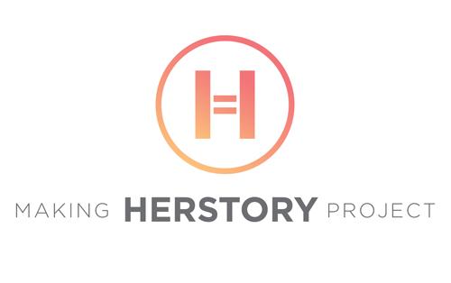 Making HerStory Logo